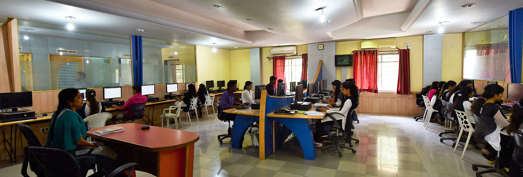 Receive quality education in the heart of kolhapur