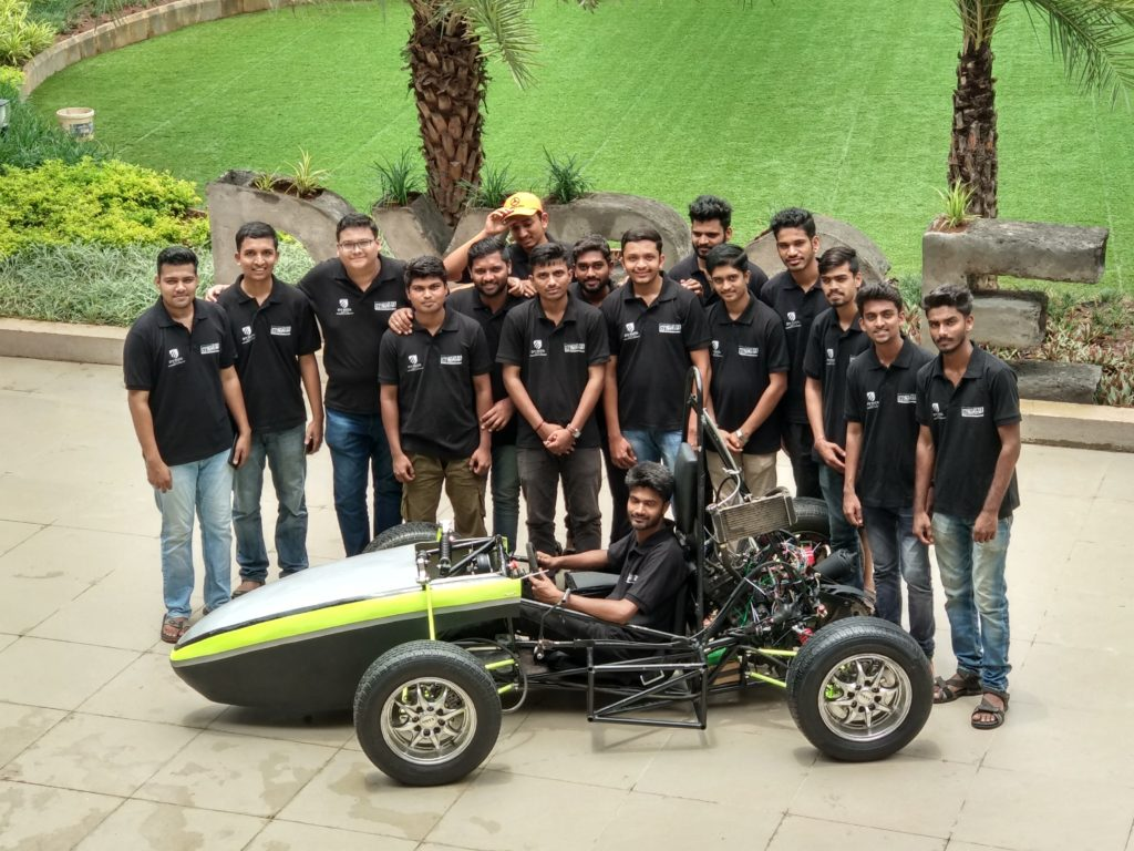 Formula Bharat Held in Kari Motor Speedway at coimbatore (2)
