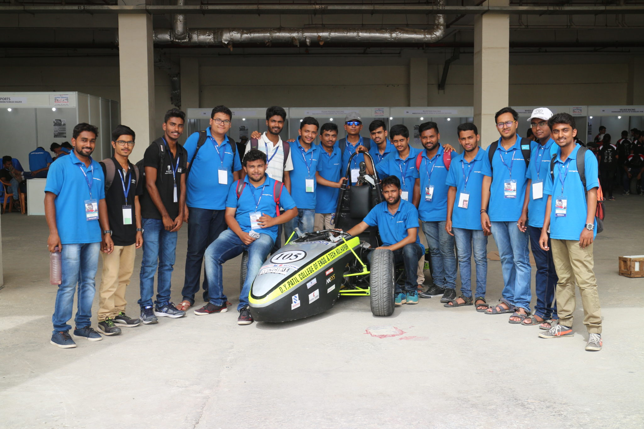 Formula Bharat Held in Kari Motor Speedway at coimbatore (3)