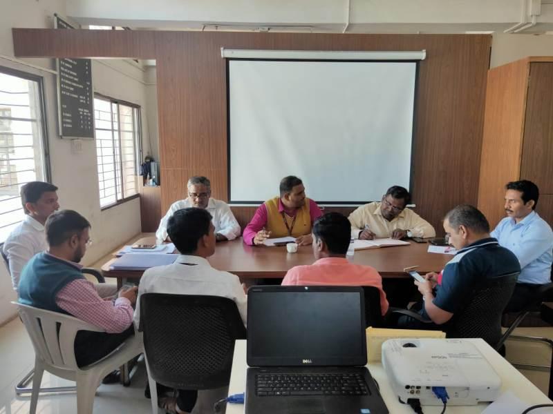 Department Advisory Board Meeting