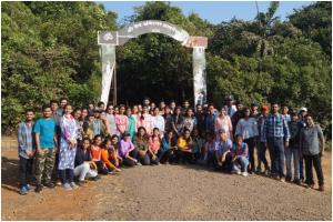 Community Service Study Visit Amba
