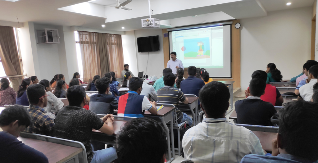 Seminar on Computer Animation