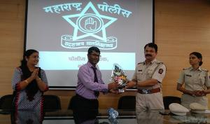 Seminar-on-Cyber-crime-by-Mr.Bhambure(S.P.Cyber-crime-cell)
