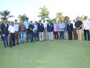 Alumni-meet