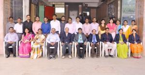 Teaching-staff